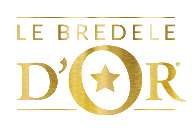 Le Bredele d'OR